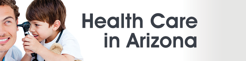 Health Care In Arizona